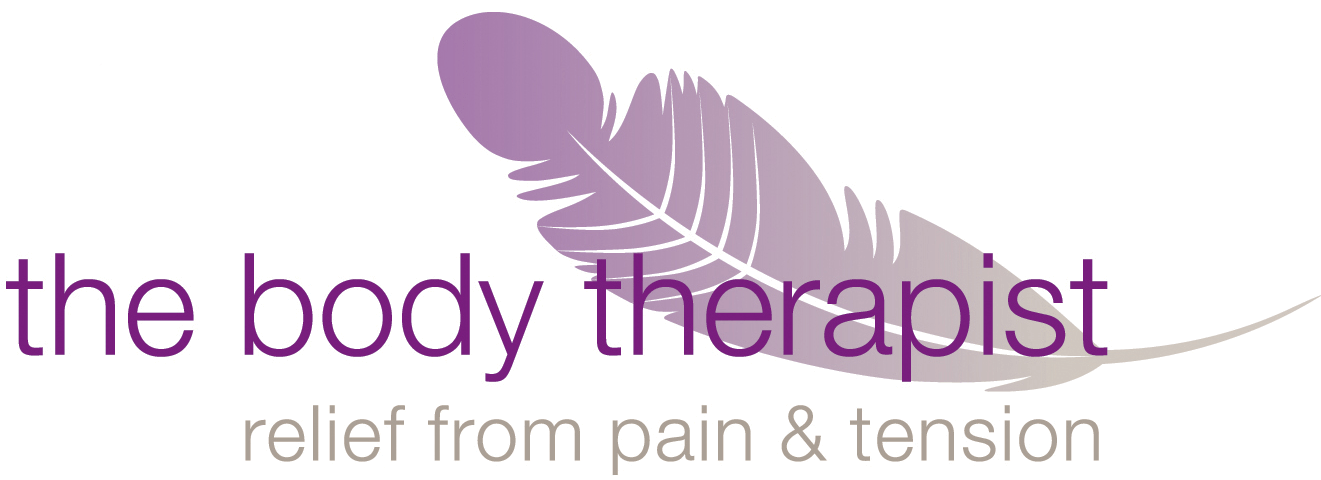 The body therapist